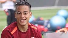 Selección Peruana: niño crack de Barcelona quiere seguir los pasos de Benavente