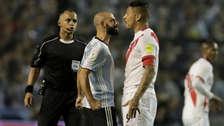 Varios sudamericanos: así luce el anti once del Mundial Rusia 2018