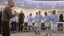 La charla de Guardiola que se hizo viral: Si me tienen que odiar, adelante