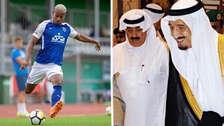 Las cosas cotidianas que André Carrillo no podrá hacer en Arabia Saudita