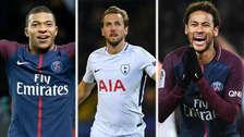 Las estrellas que se resisten a jugar en el Real Madrid