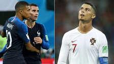Kylian Mbappé: sus candidatos al Balón de Oro sin Antoine Griezmann