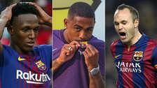 Barcelona: fichajes, altas y bajas para la temporada 2018/19