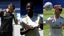 Real Madrid: Lopetegui y la apuesta hacia el futuro con estos 5 cracks