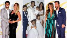 Puras estrellas: los invitados de lujo en la boda de Césc Fábregas