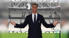 Cristiano Ronaldo debutará ante este equipo en la Liga Italiana