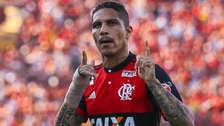 Paolo Guerrero: estas fueron sus mejores jugadas en el Flamengo vs. Santos