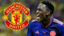 Yerry Mina: Manchester United y la gran oferta para sacarlo del Barcelona