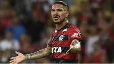 Paolo Guerrero: esto dijo sobre su permanencia en Flamengo