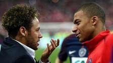 PSG: Neymar y Mbappé vestirán de blanco la próxima temporada