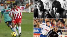Luis Advíncula: 10 peruanos que han jugado en la Liga de España