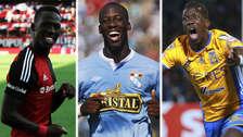 El Abreu peruano: todos los equipos en los que ha jugado Luis Advíncula