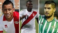 Luis Advíncula al Rayo Vallecano: los peruanos que han jugado en España