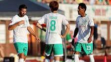 Regates y lujos: las mejores jugadas de Claudio Pizarro en su regreso al Werder Bremen