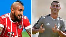 Lo dan por hecho: Arturo Vidal dejará el Bayern Munich por este grande de Italia