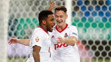 Jefferson Farfán jugará con campeón del mundo en Lokomotiv