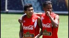 2. Edison Flores y Andy Polo