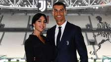 La acción de Cristiano Ronaldo y Georgina Rodríguez contra el Real Madrid