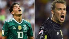 Neuer habló sobre supuesto racismo contra Özil en la Selección de Alemania