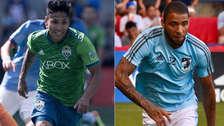 La dura advertencia de Raúl Ruidíaz a Alexi Gómez en la MLS