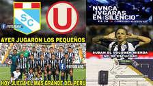 Alianza Lima es protagonista de los memes tras derrotar a la San Martín