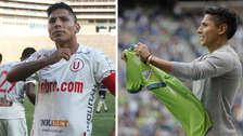 Amor eterno: el gesto de Raúl Ruidíaz para Universitario en la MLS