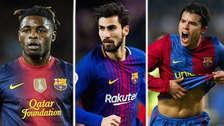 Sin resultados: los 10 peores fichajes en la historia del Barcelona
