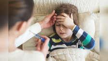 Gripe y resfríos: enfermedades y cuidados de los niños en invierno