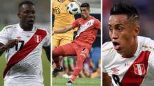 Los jugadores peruanos que cambiaron de equipo tras el Mundial Rusia 2018