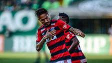 Nueva señal: Paolo Guerrero recibió buena noticia del Flamengo