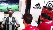 La curiosa frase de Isco por la salida de Cristiano Ronaldo del Real Madrid