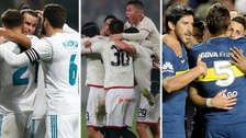 'Crema' eterna: los grandes equipos que nunca jugaron en la Segunda División