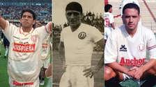 Universitario cumplió 94 años: conoce el equipo ideal de todos los tiempos