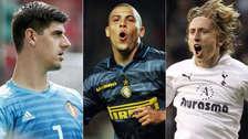 Courtois y Modric: los jugadores que se declararon en rebeldía para cambiar de equipo