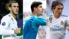 El lujoso once de Real Madrid tras el fichaje de Thibaut Courtois