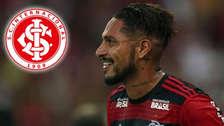 Paolo Guerrero: la sorpresiva cláusula que le colocó el Inter de Porto Alegre