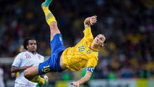 Zlatan Ibrahimovic reveló cuál es el mejor gol de su carrera