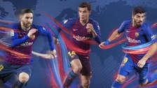 El posible once del Barcelona para la Supercopa ante el Sevilla