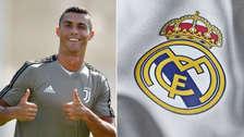 El mensaje de Cristiano Ronaldo a Real Madrid: Juventus es una familia