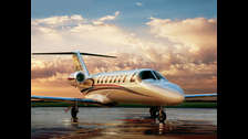 9. Cessna Citation CJ3 (Kaká): 6.4 millones de euros
