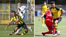La historia de Scuderi, el juvenil del Dortmund que sufrió la peor lesión del 2016