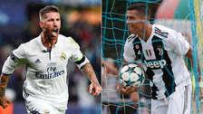 Sergio Ramos le respondió a Cristiano Ronaldo: Siempre nos hemos sentido una familia