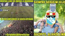 Alianza Lima es protagonista de los memes tras derrotar a Ayacucho FC