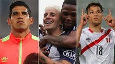 Perú: Gareca y los jugadores que se perfilan como las novedades para los amistosos