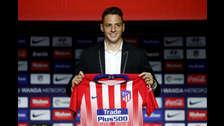 2. Sebastian Arias (Lateral derecho / Atlético de Madrid)