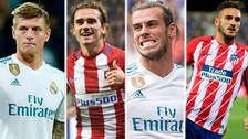 Atlético de Madrid es más valioso que Real Madrid por primera vez en la historia