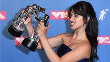 MTV Music Awards: Todos los ganadores de la gala de premiación