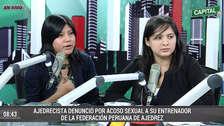 Ajedrecista denunció por acoso sexual a su entrenador de la Federación de Ajedrez