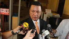 JNE declara fundada tacha contra candidatura de Juan Sotomayor al Gobierno Regional del Callao