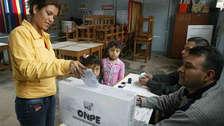 Elecciones 2018 | Así marcha la intención de voto en Arequipa